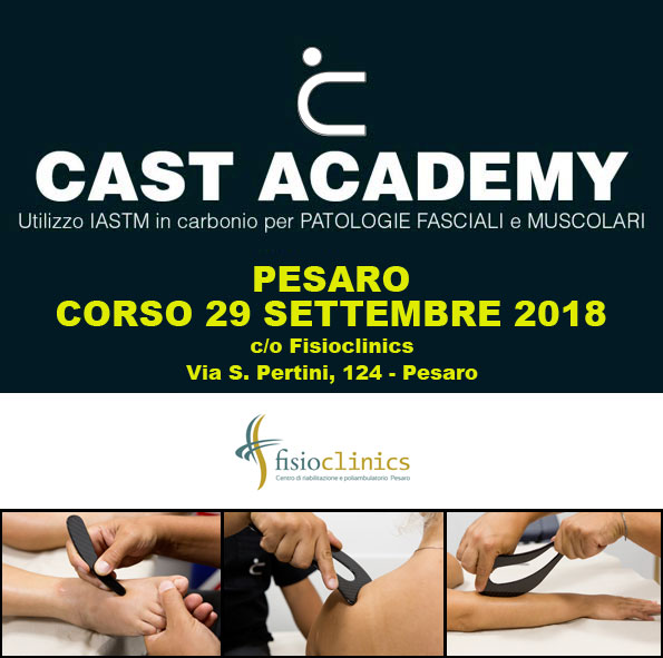 CAST - Carbon IASTM